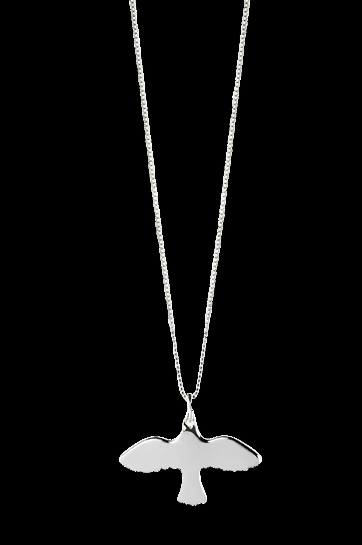 Small Dove -kaulakoru