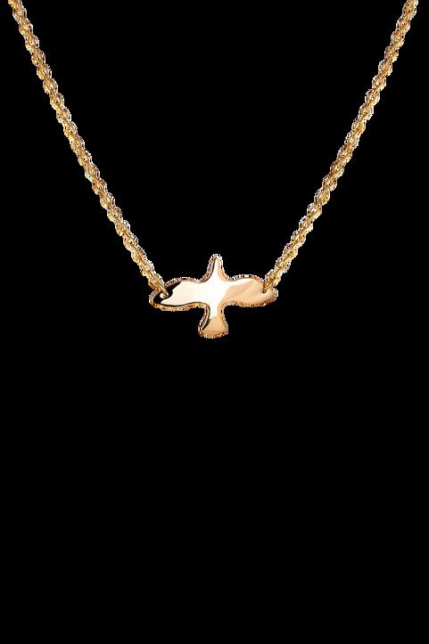 Halsband Dove