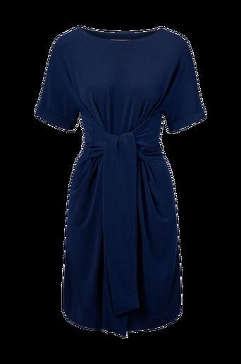 Alexa Tie Dress -mekko