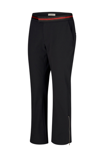 Barre Zip Pants -housut