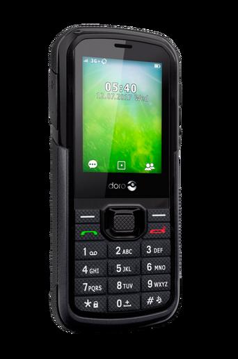 540X Black