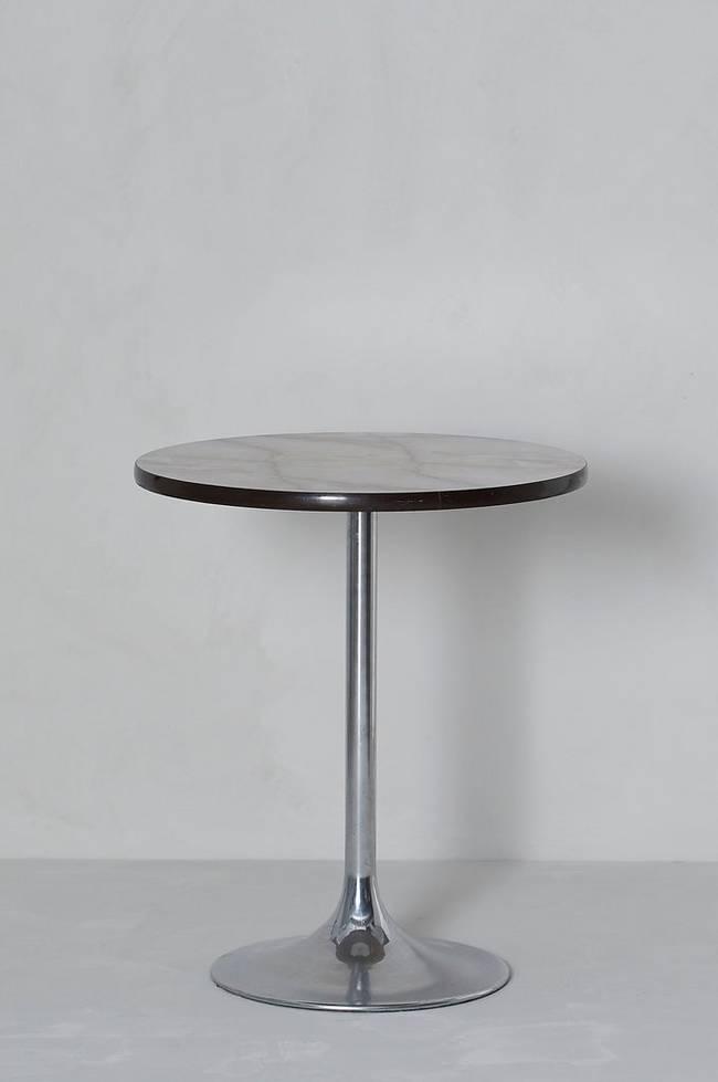 Bilde av Kafebord diameter 60 cm