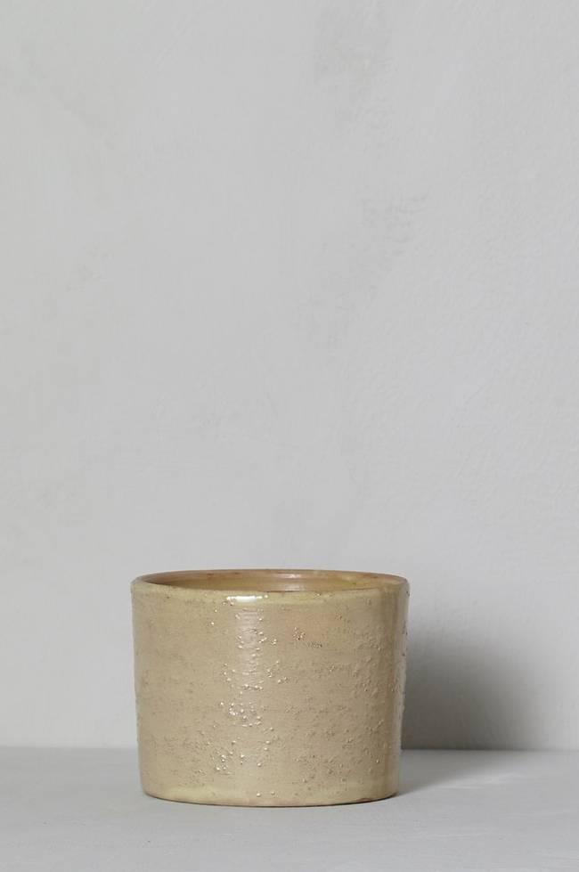 Bilde av Krukke Nittsjö Keramik, høyde 9,5 cm