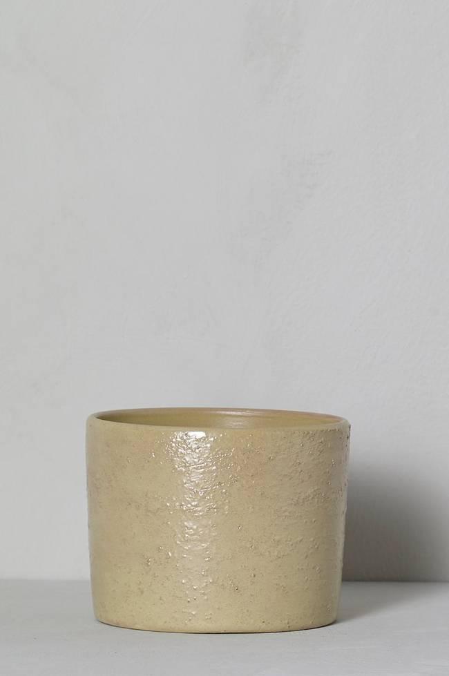 Bilde av Krukke Nittsjö Keramik, høyde 11,5 cm
