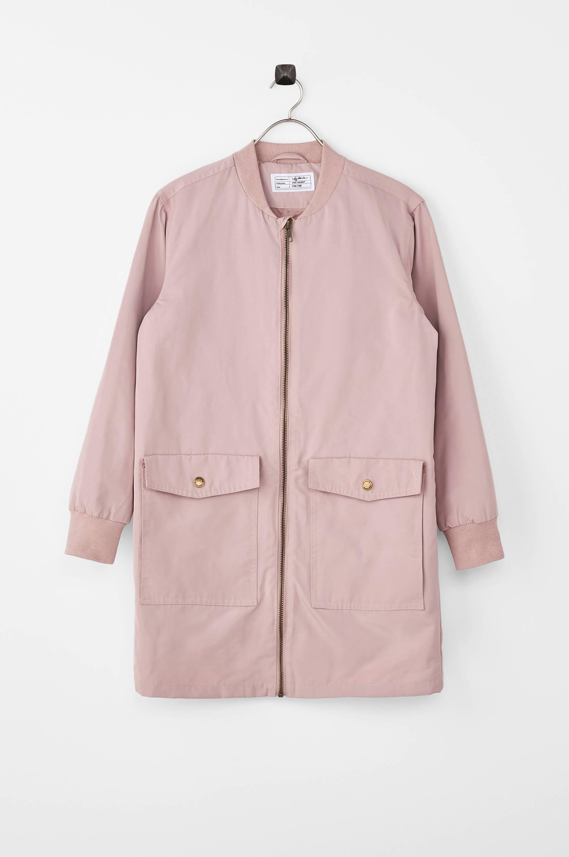 Lou Jacket -takki
