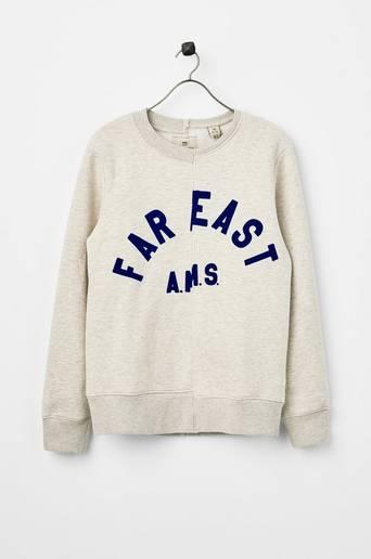 Combined Sweater -collegepusero