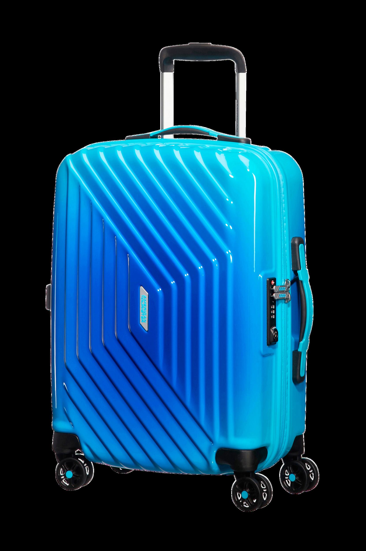 Airforce One Sp 55-matkalaukku Sininen