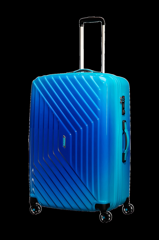 Airforce One Sp 76-matkalaukku Sininen