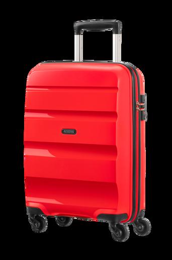 Bon Air Sp 55 -matkalaukku Punainen