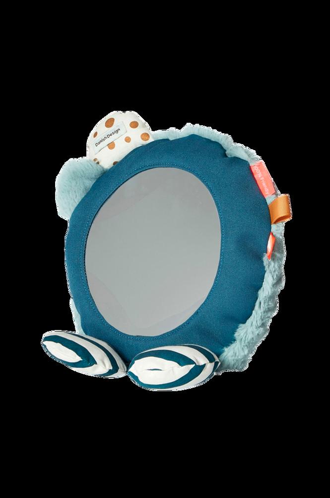 Aktivitetsleksak Spegel Blå