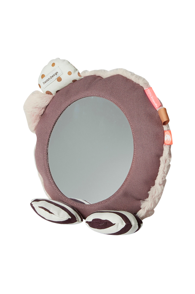 Aktivitetsleksak Spegel Powder