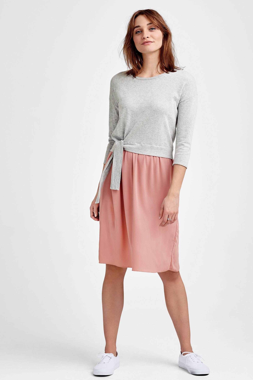 Dress Fabmix -mekko