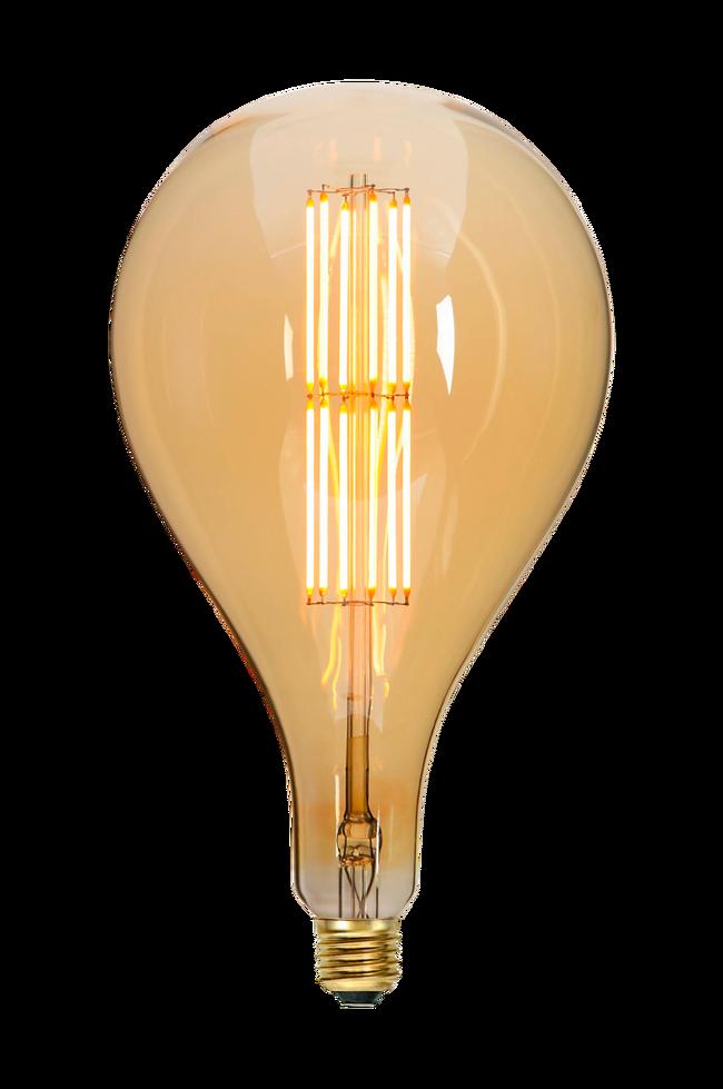 Bilde av LED-lampe E27 A165 Industrial Vintage