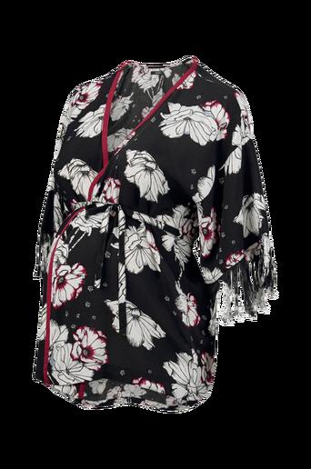 Kimono Flower äitiyspaita