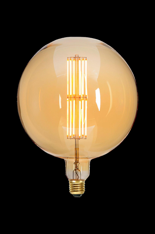 LED-lamppu E27 G200 Industrial Vintage
