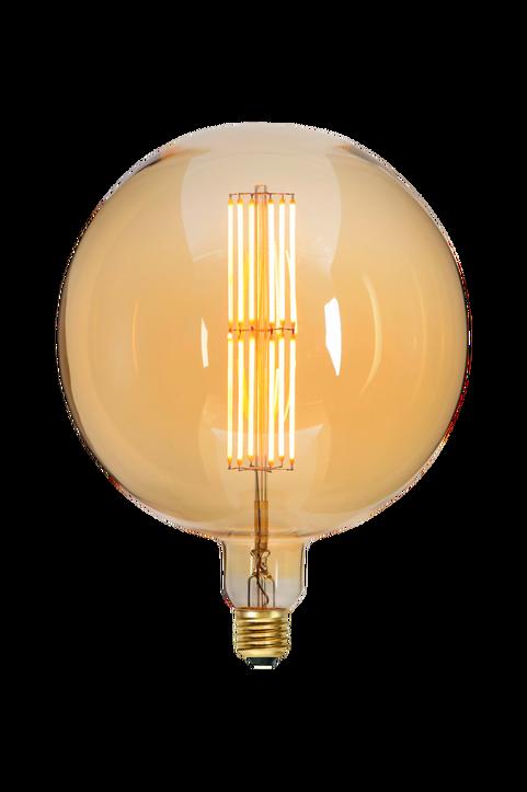 LED-lampa E27 G200 Industrial Vintage