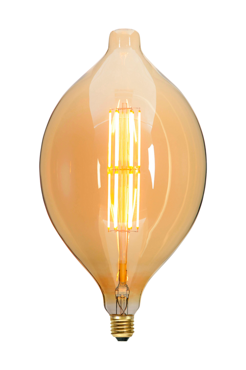 LED-lampa E27 BT180 Industrial Vintage