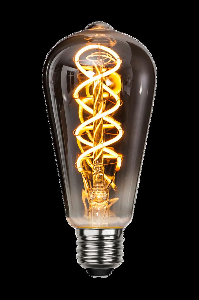 Bilde av LED-pære E27 ST64 Flexifilament