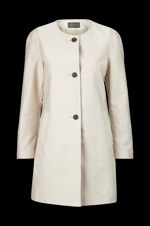 Cotton Coat -takki