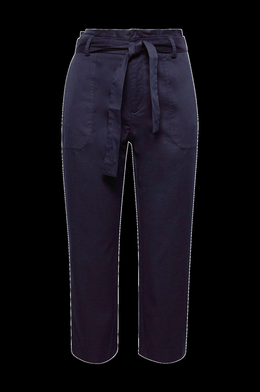 Paper Bag Pants -housut
