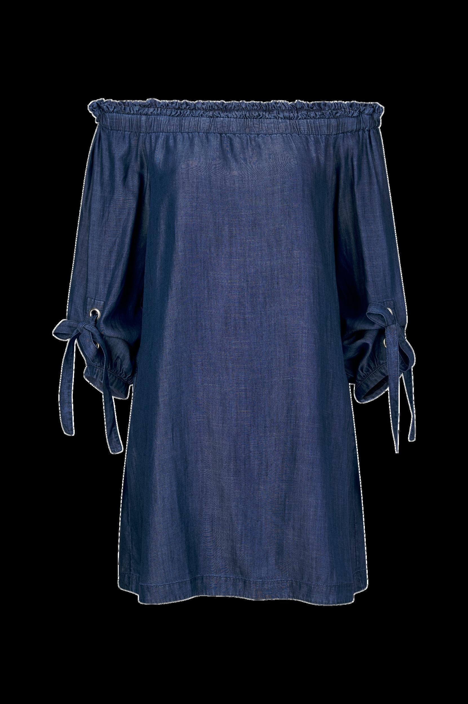 Off Shoulder Dress -mekko