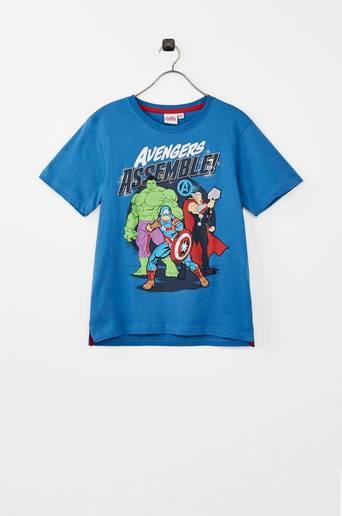 Avengers-T-paita