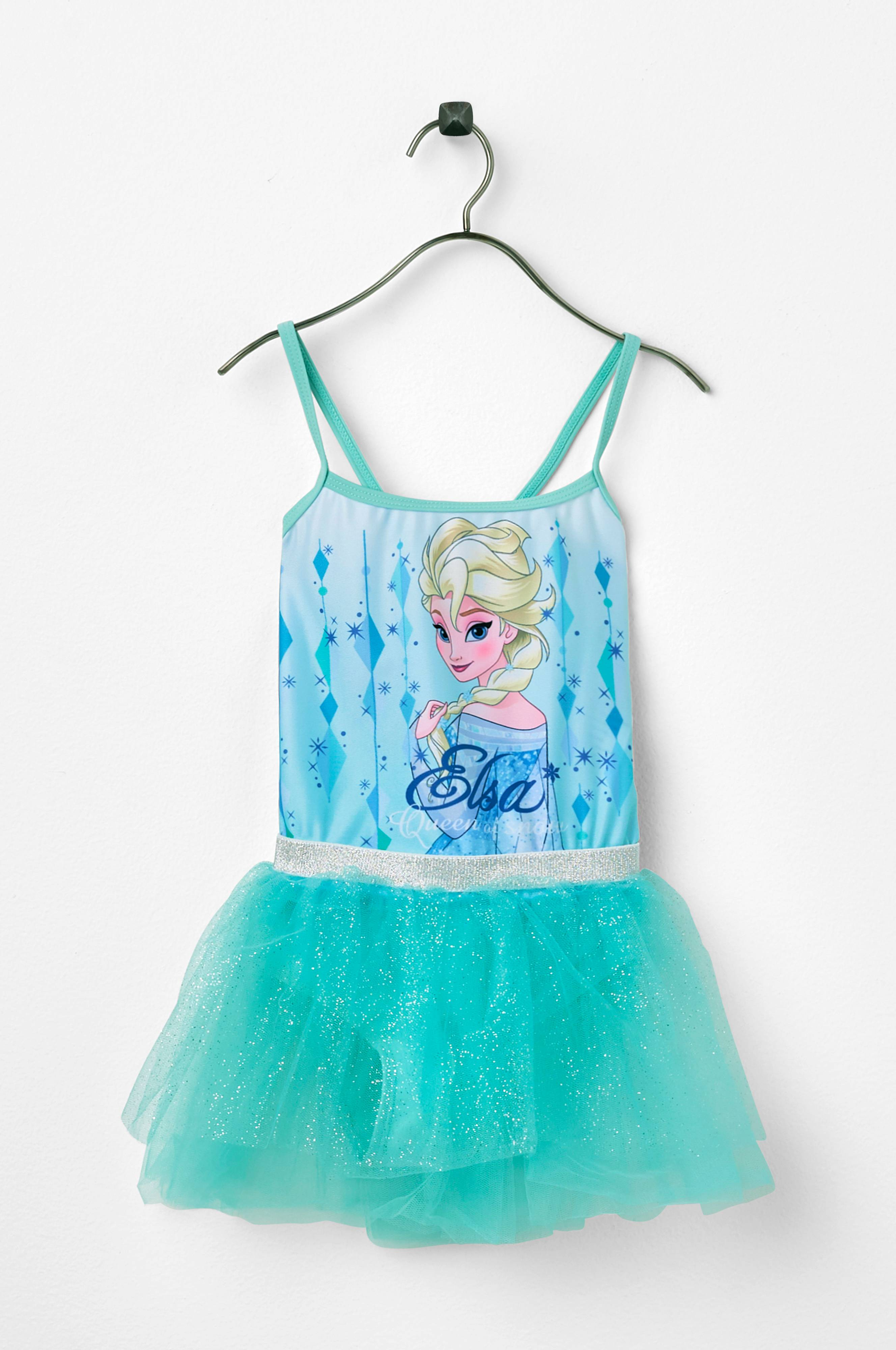 ballerina kjole barn