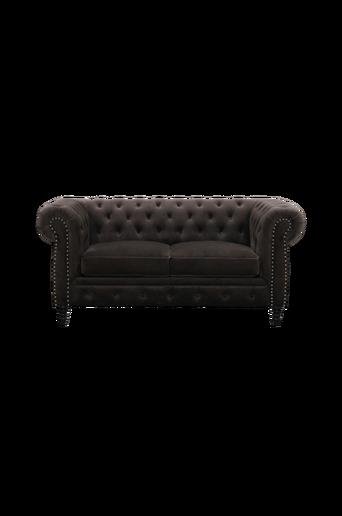 2:n istuttava sohva Cambridge Sametti