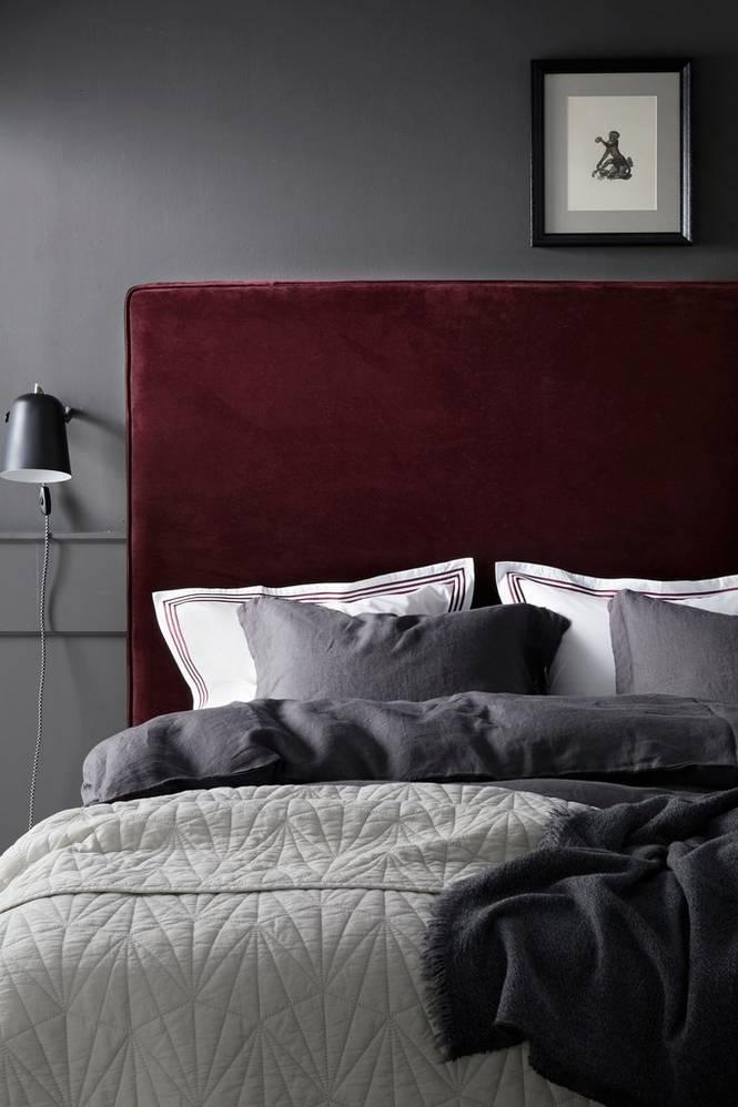 Sänggavel Vellino 180 cm