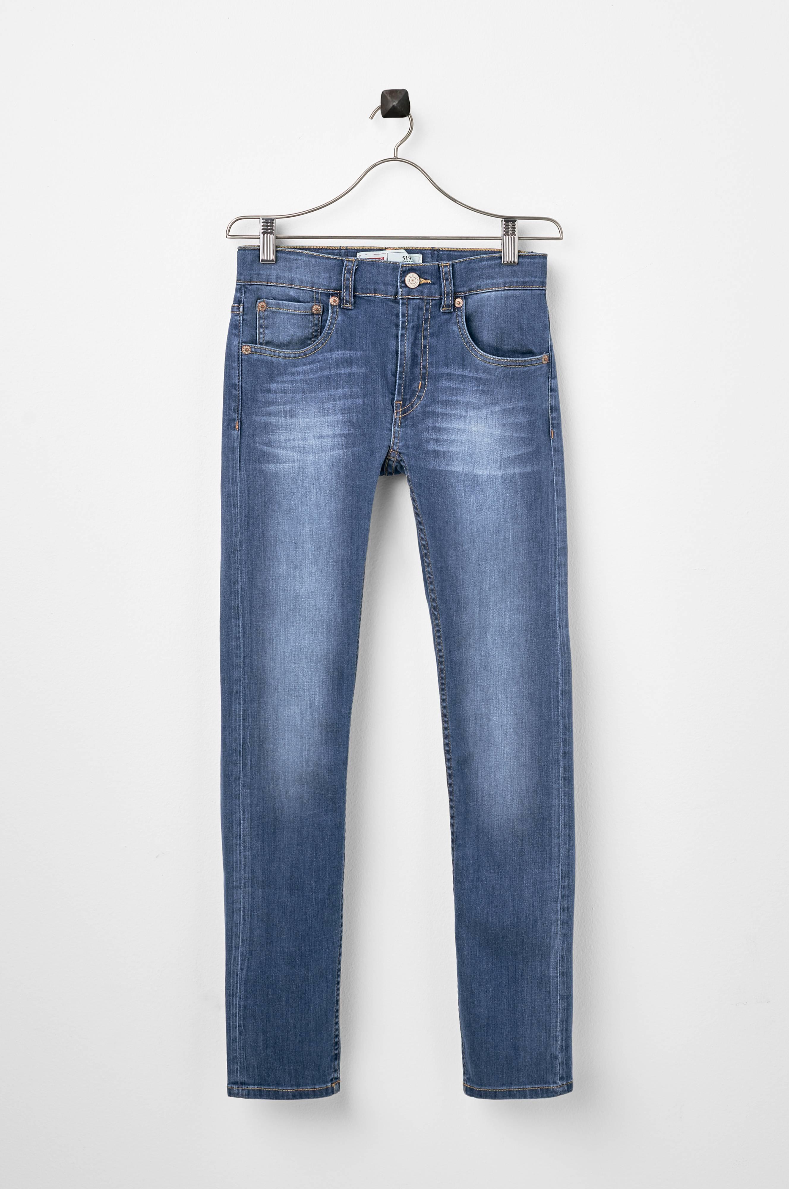 levi 39 s jeans 519 extreme skinny bl b rn. Black Bedroom Furniture Sets. Home Design Ideas