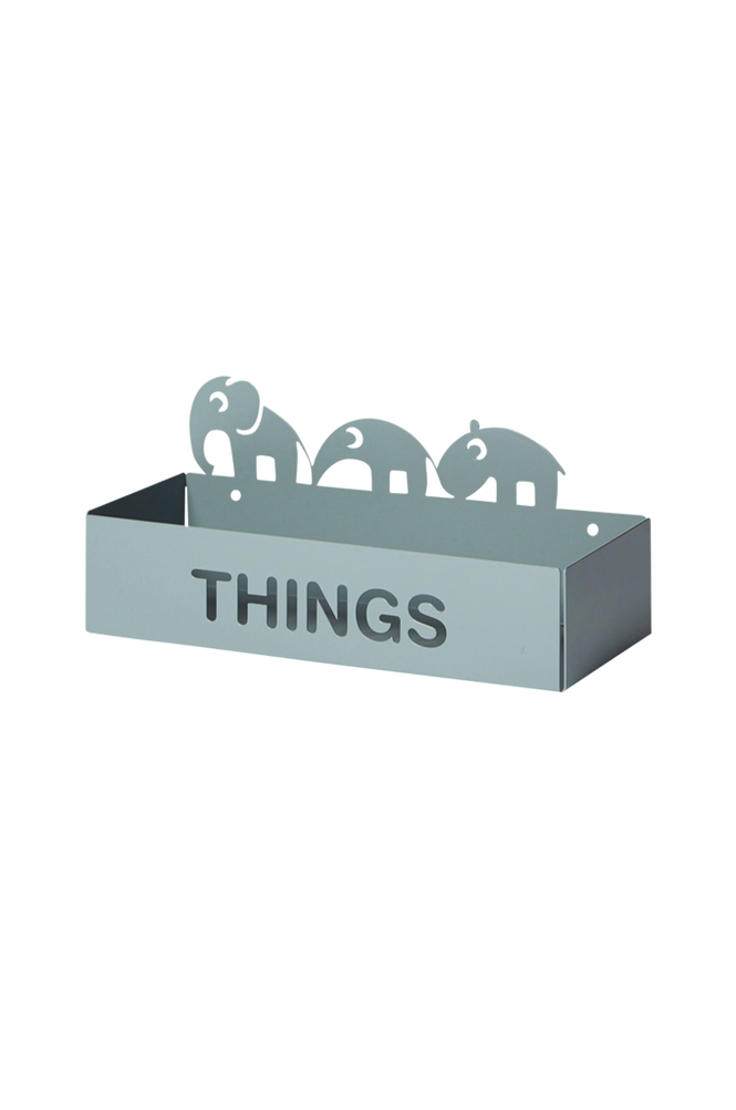 Hylla Things Elphee Grey