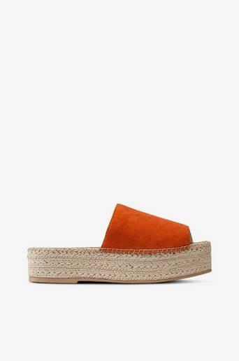 Celeste-sandaalit, pistokasmalli