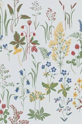Flora tapetti