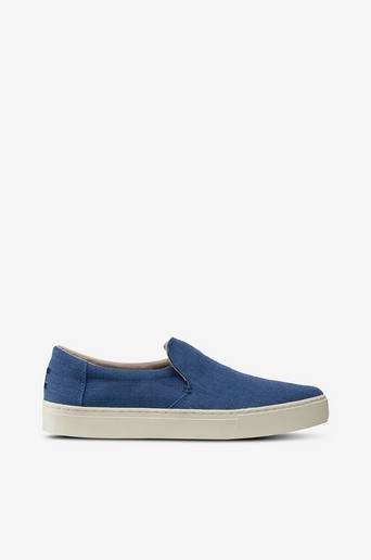 Lomas Cadet Blue Heritage Canvas -tennarit