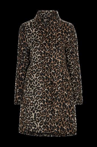 Francis Wool Coat takki