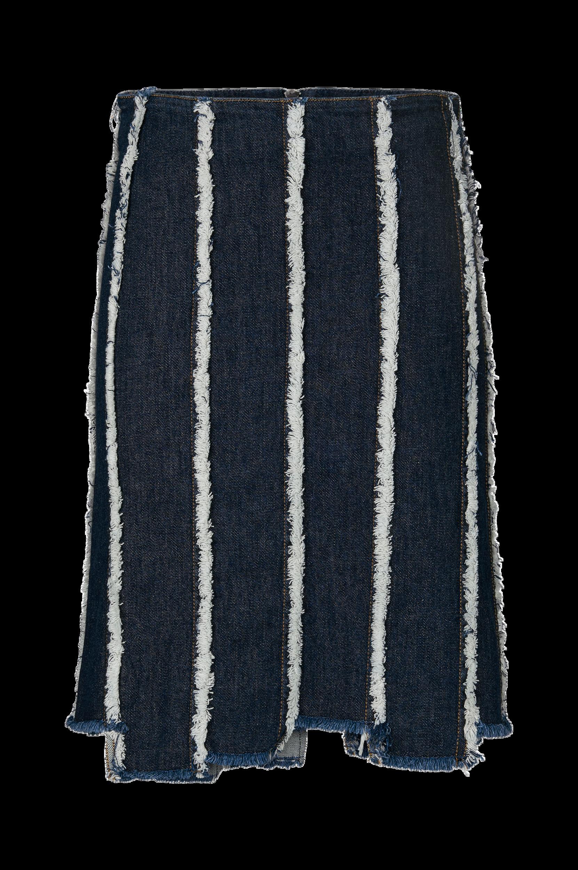 Liva Denim Skirt -farkkuhame