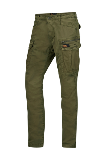 Core Light Parachute Pant -cargohousut
