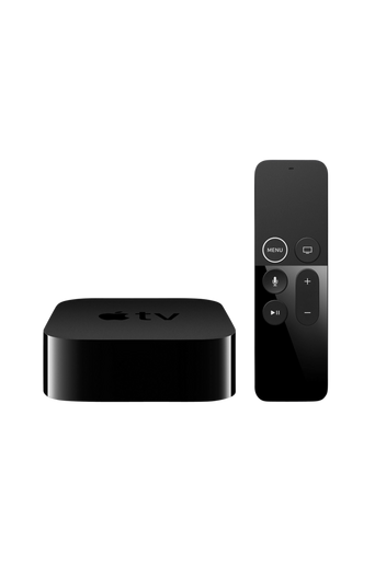 Apple TV 32GB (4th gen - 2017)