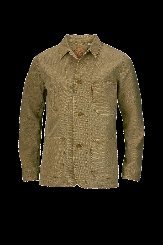 Engineers Coat 2.0 -farkkutakki