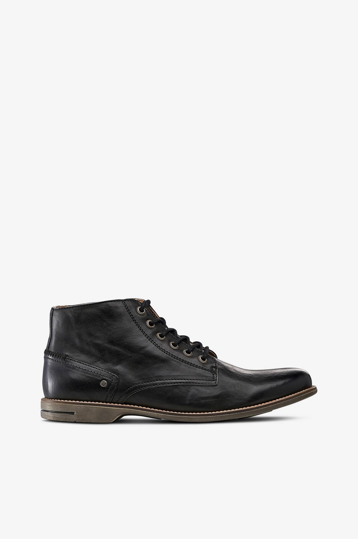 Crasher Leather -kengät