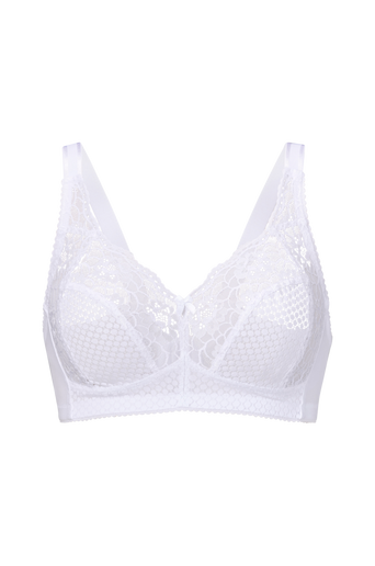 Soft Bra cotton support -rintaliivit