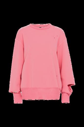 F-Lilo Sweat-Shirt -collegepusero