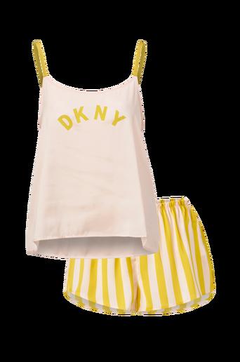 Cami & Boxer Set -pyjama