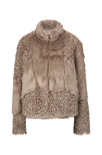 Cassie Fur Jacket -tekoturkistakki