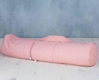 Joogamaton laukku, roosa