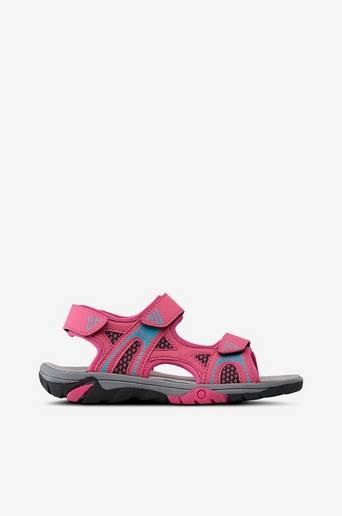 Sandaalit, joissa tarranauha