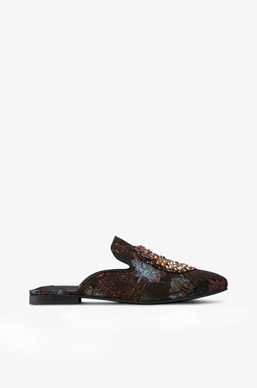 Hugh-slip-in -kengät