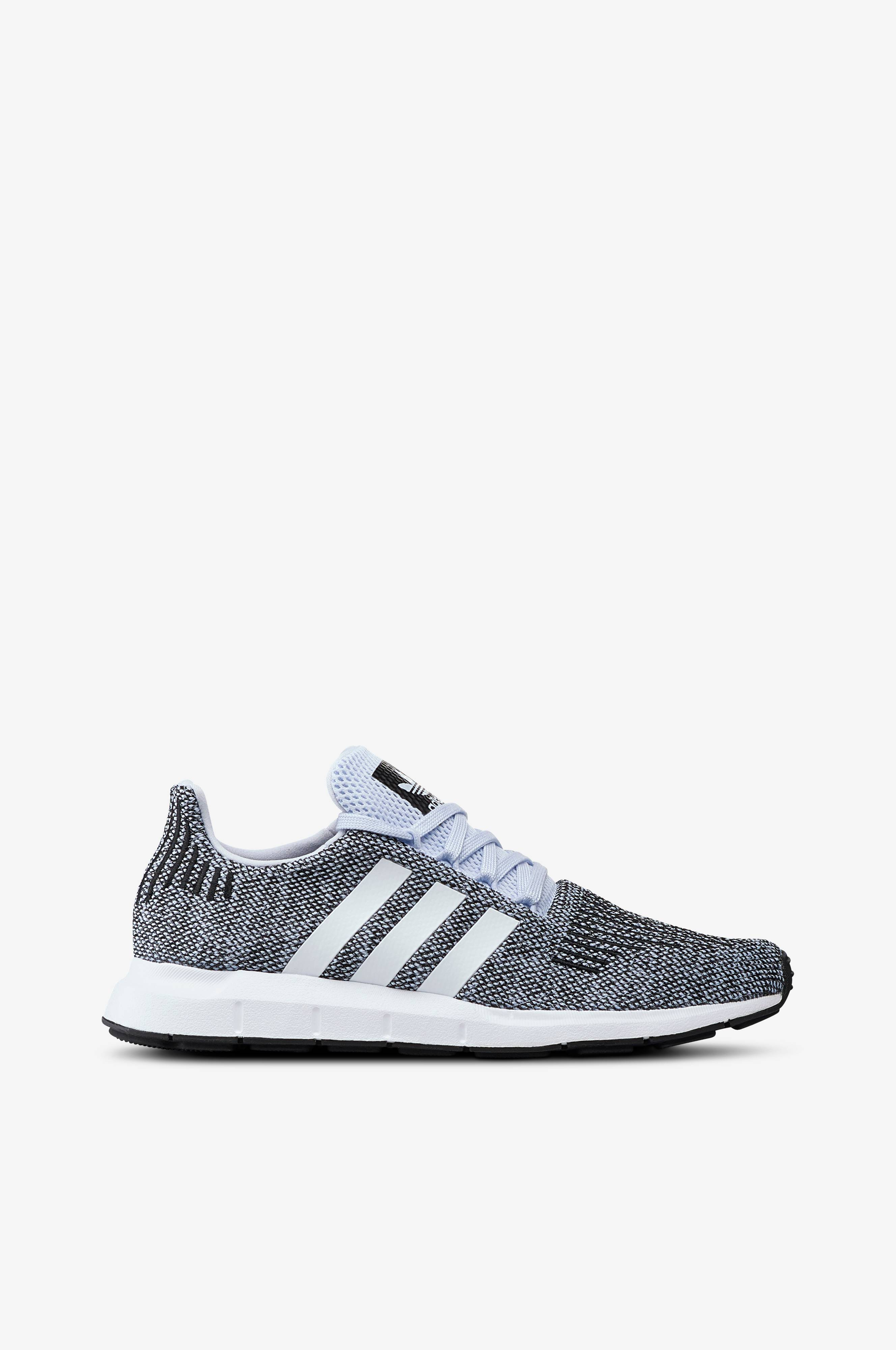 adidas Originals Sneakers Swift Run Blå Herre Ellos.no