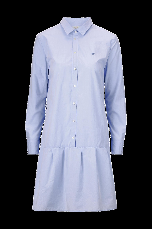 Adeline Shirt Dress -mekko