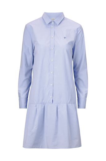 Adeline Shirt Dress -mekko